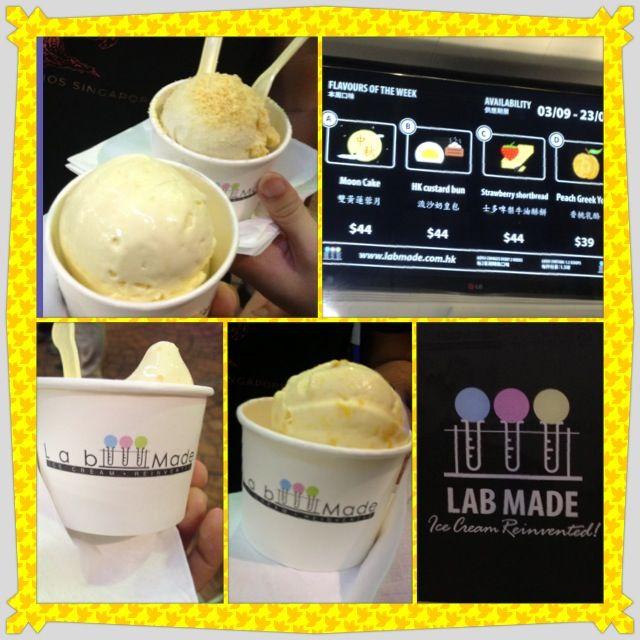 Liquid Nitrogen ice cream | liquid nitrogen ice cream | Pinterest