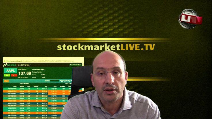 Dow Jones 21,000 and Apple Stock Price Raised
