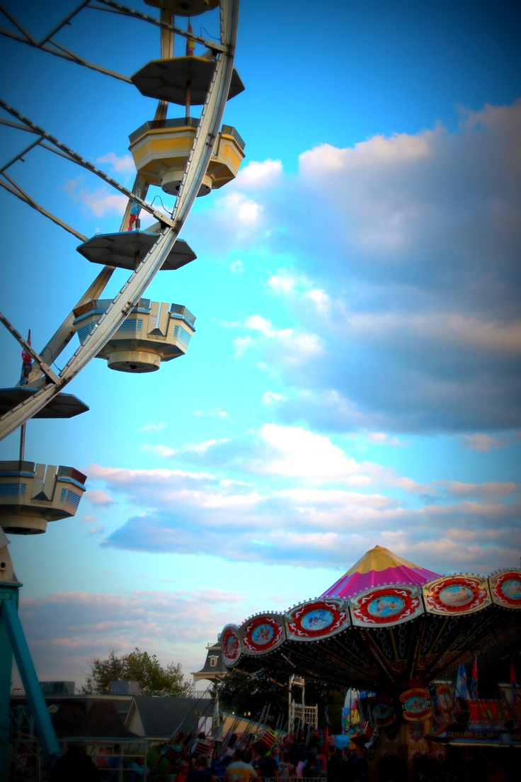 Kentucky State Fair it sure is beautifulcome