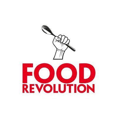 Food Revolution (@FoodRev) | Jamie's Food Revolution | Jamie Oliver  | Twitter https://twitter.com/foodrev