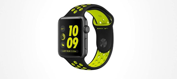 Apple Watch Nike+, el reloj inteligente para #corredores