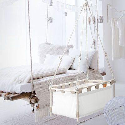 Flex Cradle -  - Hanging Cradle - kindekeklein