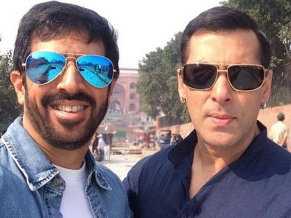 If reports are to be believed, Salman Khan and Kabir Khan are having creative differences on the sets of 'Tubelight'.