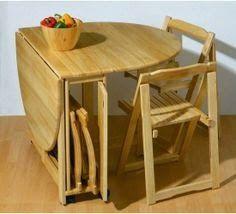 ΜΙΚΡΟΙ ΧΩΡΟΙ: Tραπέζια για μικρές ΚΟΥΖΙΝΕΣ | ΣΟΥΛΟΥΠΩΣΕ ΤΟ