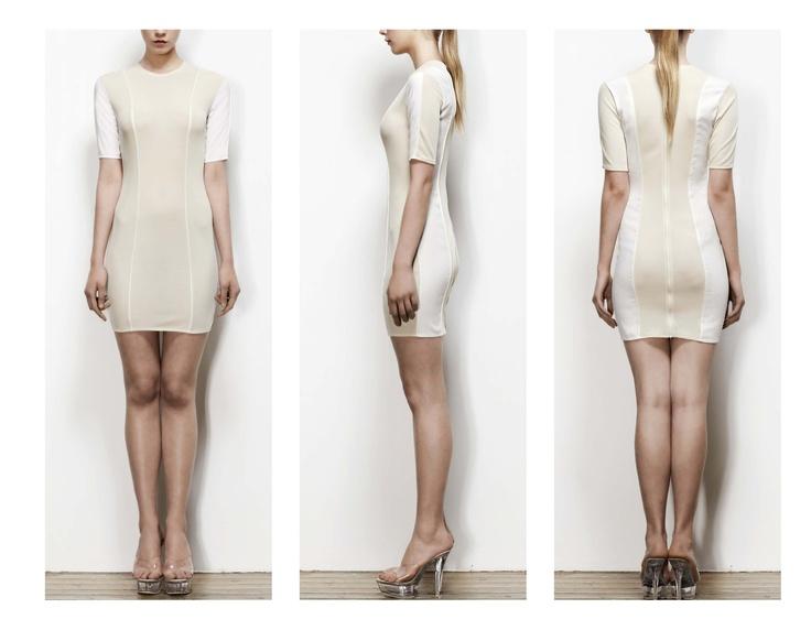 LOOK BOOK Photo : Peter Ravnsborg  Model: Cathrine Saks  Design: Beate Godager