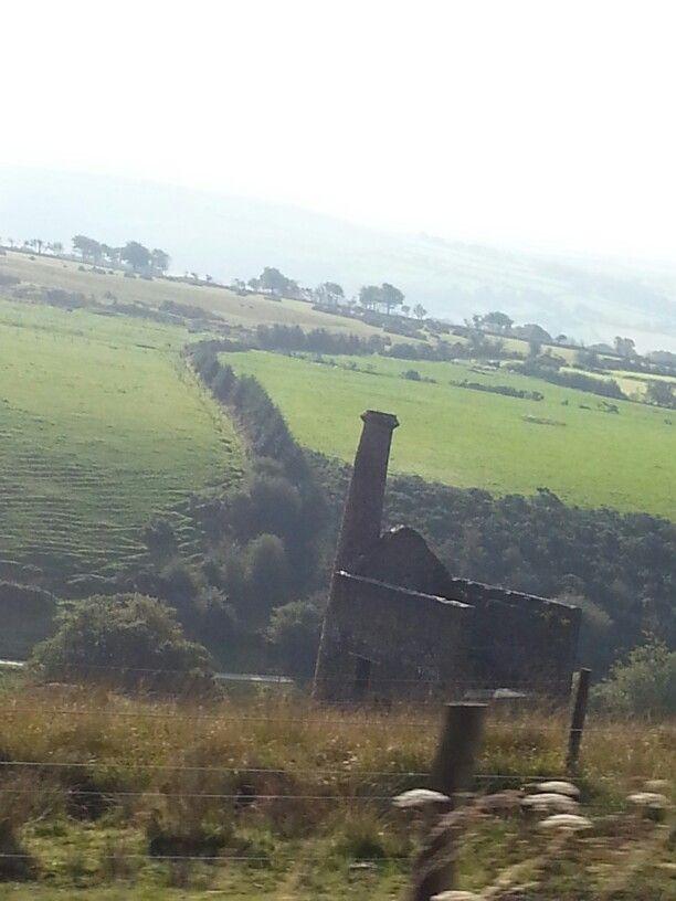 Old Mine, Dartmoor National Park, near Lydford & Mary Tavy
