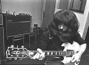 Tony Iommi, Black Sabbath, Tony Iommi 1969