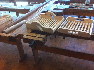 Stig på kanten: Håndværk og Design - BOTA
