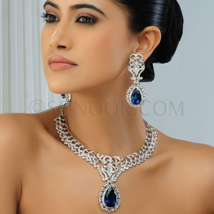 indian wedding jewelry - Google Search