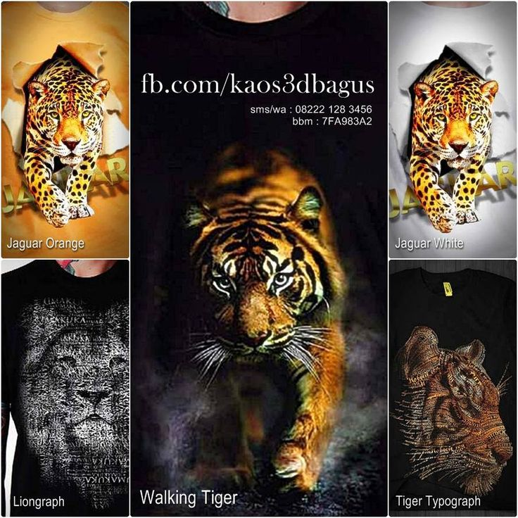 kaos 3d umakuka, kaos harimau, 7 manusia harimau, kaos tiger club, kaos tema macan, kaos binatang buas, umakuka, dropship kaos 3d, grosir kaos 3 dimensi, kaos 3d bagus  http://fb.com/kaos3dbagus SMS/WA : 08222 128 3456 BBM : 7FA983A2