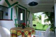 Gites Vanille Cafe location de gite en guadeloupe antilles gites tout confort hebergement touristique calme. - Location Gite #Guadeloupe #SainteAnne