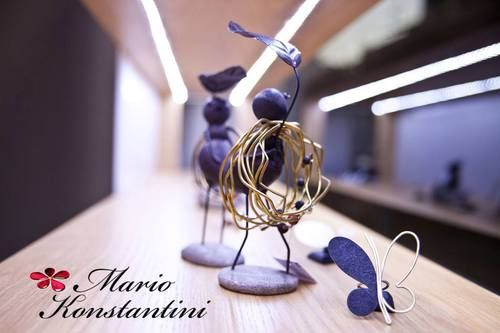 Mario Konstantini Χειροποίητο Κόσμημα    #bracelets #vraxiolia #pearls #ring #daxtulidi #butterfly