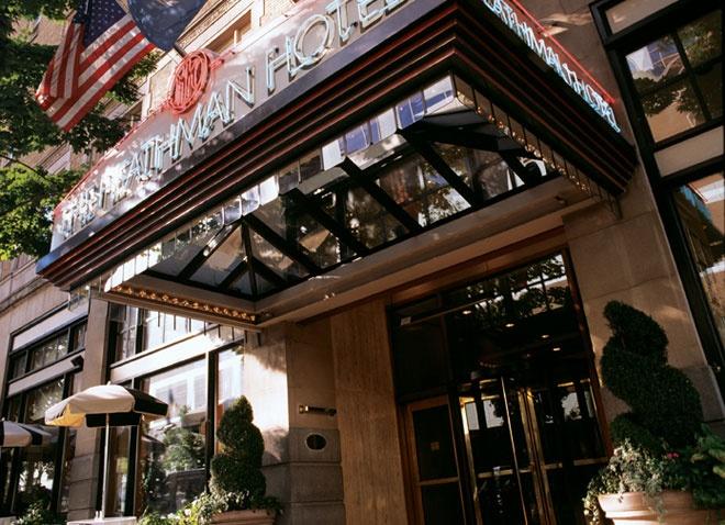 The Heathman Hotel, PortlandFiftyshades, Hotels Portland, Heathman Hotels, 50 Shades, Fifty Shades, Grey, 50Shades, Luxury Hotels, Portland Oregon