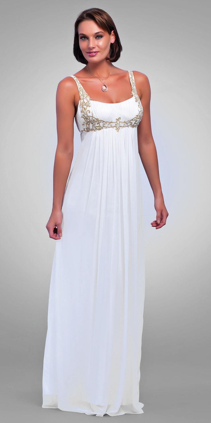 e040b46201b044737997f39907139ef4 - Grecian Wedding Dress
