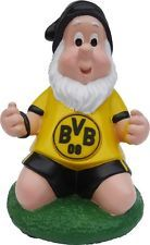 Borussia Dortmund BVB Gartenzwerg klein Fanartikel #gartenzwerg #gartenfigur #gnom #gartendeko #gartendekoration #gartenschmuck #bvb #fußball