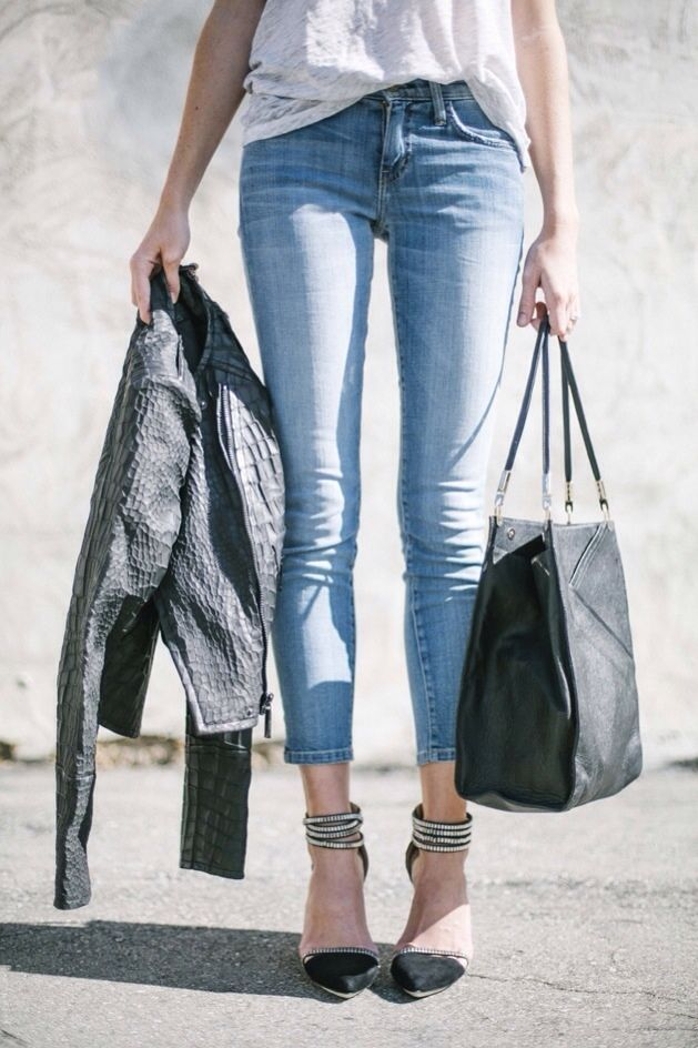 146 Best Denim Diva Images On Pinterest Casual Wear Fall Fashion And Feminine Fashion