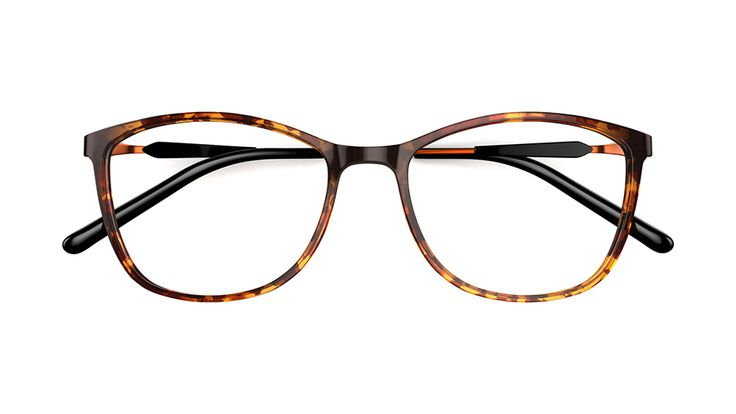 Specsavers glasses - FLEXI 94