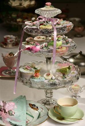 Afternoon Tea #delicious