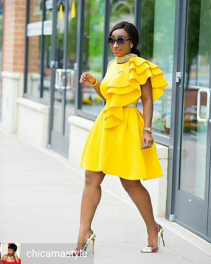 Manuella Fashion African Fashion Dresses
