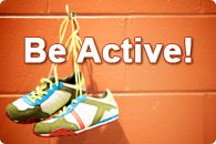 Physical Activity - Healthy Living - Public Health Agency of Canada