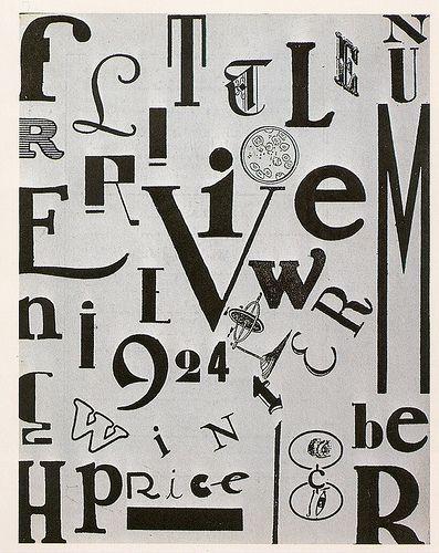 Max Ernst, 1924