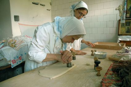 Starting a Home Bakery Business