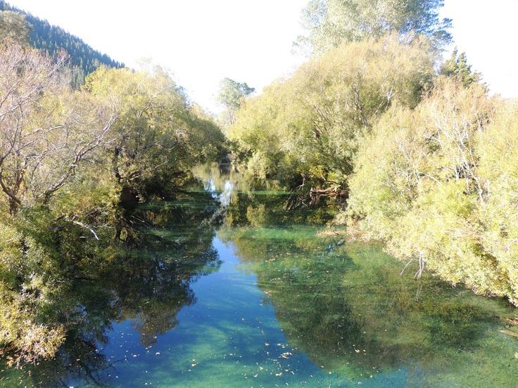 Rai River