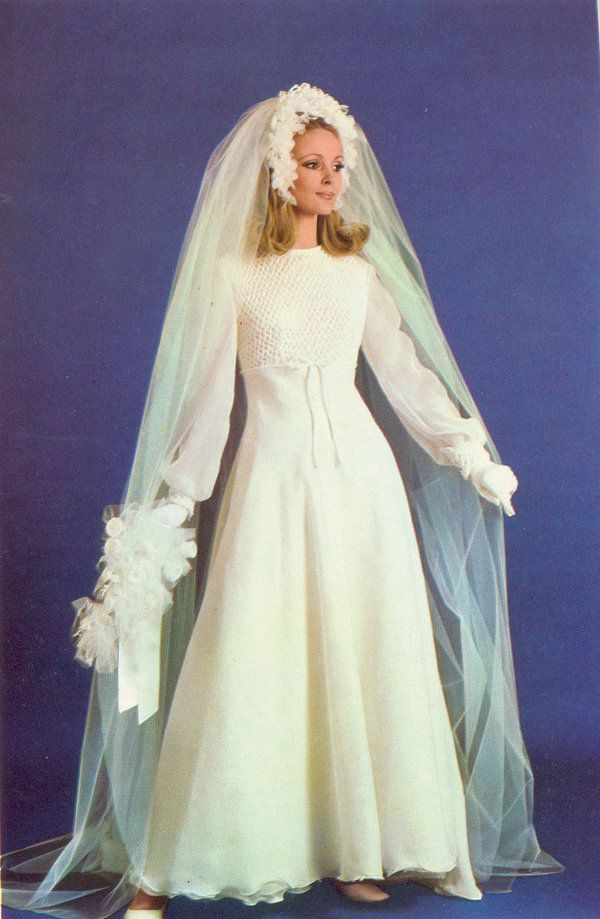 Bride 70s 01 by ~MuhStock on deviantART