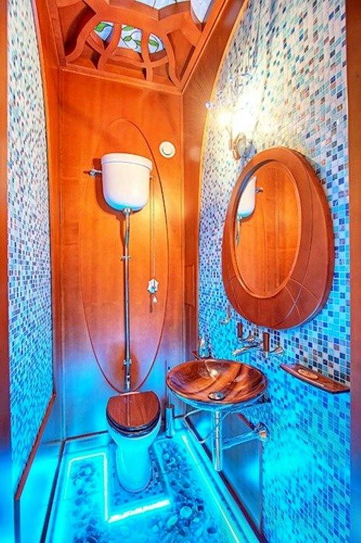 Attractive Crazy Bathroom! Part 22