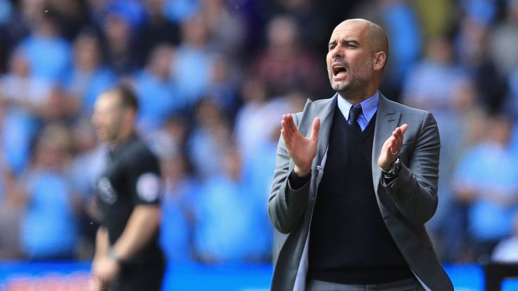 Are Man City the best squad in the league?