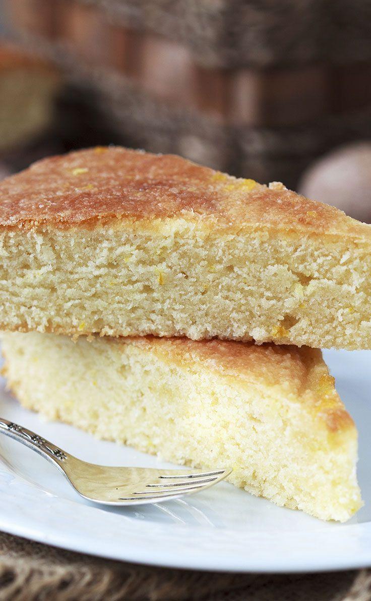 Gâteau Au Yaourt Léger Et Moelleux Recette Recette Sucrée