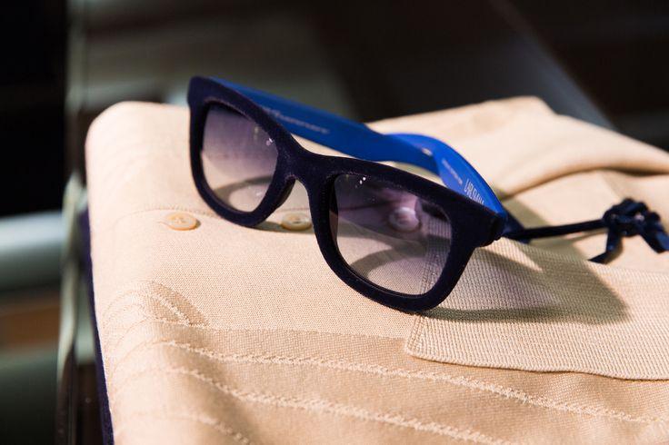 Larusmiani x ITALIA INDEPENDENT glasses
