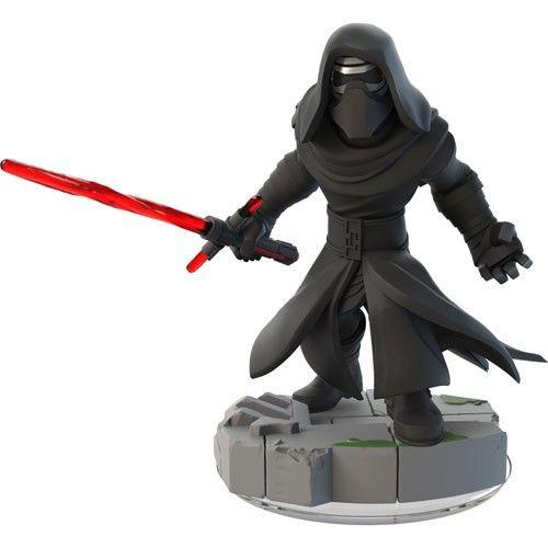 Kylo Ren   The Force Awakens   Disney Infinity 3.0