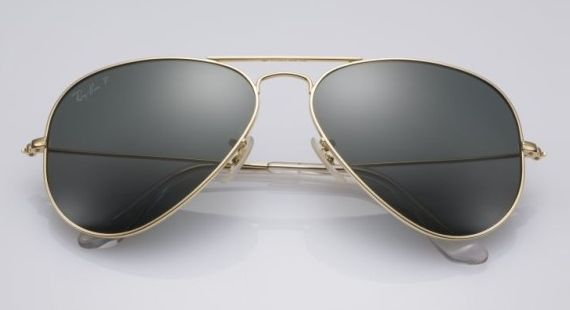 Exclusivo Ray-Ban Aviador