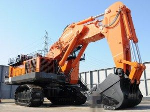Best 25 hydraulic excavator ideas on pinterest heavy equipment hitachi ex8000 6 hydraulic excavator service repair pdf manual sciox Image collections