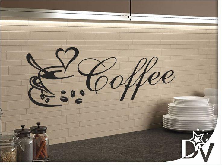 Imádja a kávét? Akkor ez a dekoratív falmatrica is tetszeni fog Önnek!  https://www.dekor-varazs.hu/termekek/faltetovalas-extra-minosegben-konyha