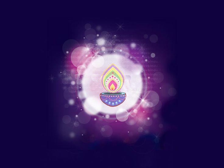 Marathi Android Wallpaper for Diwali