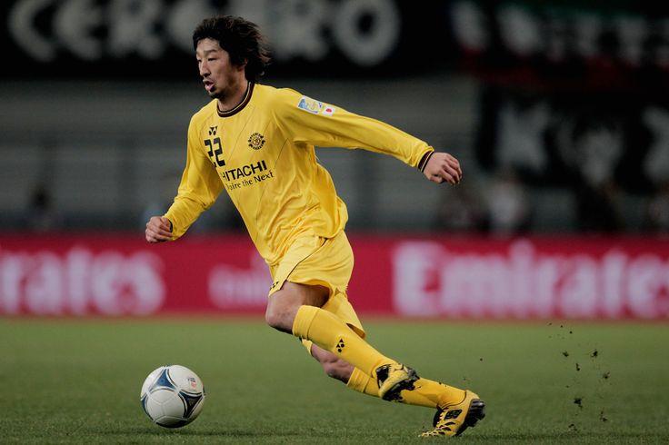 Wataru Hashimoto - Kashiwa Reysol v Club de Futbol Monterrey - FIFA Club World Cup Quarter Final