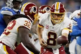 NFC playoff picture: Can Lions, Giants, Redskins finish?