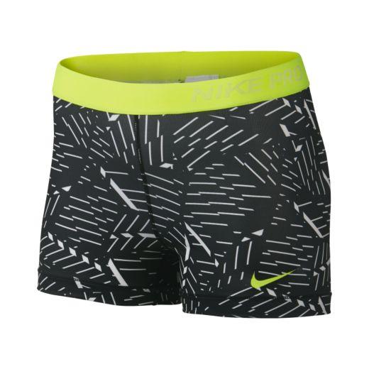 "Nike Pro Bash Women's 3"" Shorts | Sport Chek"