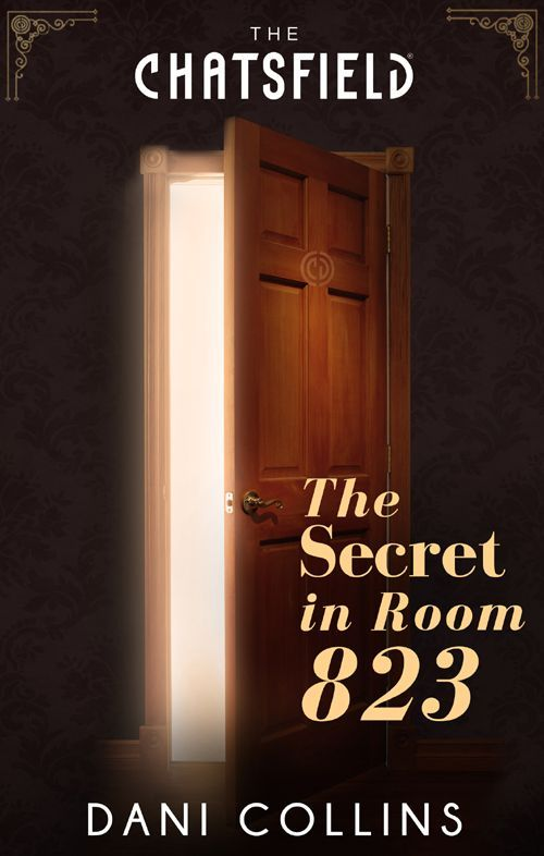 Amazon.com: Mills & Boon : The Secret In Room 823 eBook: Dani Collins: Kindle Store