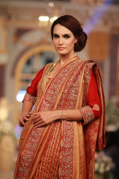 Pakistani Bridal Couture Wedding Dresses 2014. #pakistaniweddingdresses2014, #pakistaniweddingdresses, #designerbridaldresses, #couturebridaldresses ,#pakistanbridalfashion, #pakistanfashionweek
