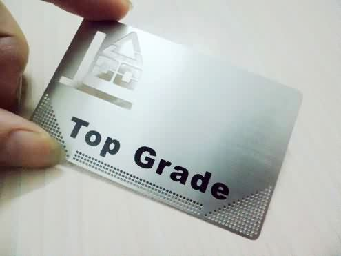 The 31 best cheap plastic cards printing in china images on metal business card reheart Choice Image