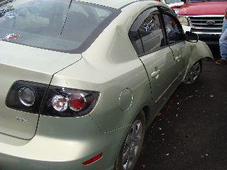 Mazda 3 2008 (3/16) JUNKER CANDELARIA 787-251-0186-787-858-1850