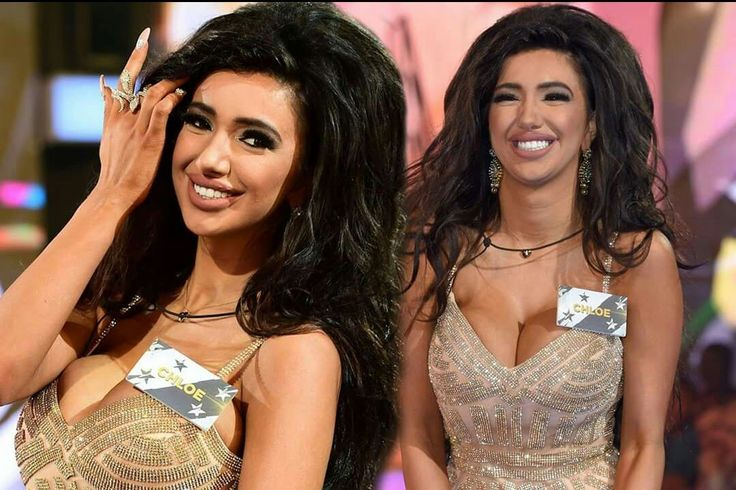 Furious Chloe Khan slams 'gold digger' claims just weeks after her ex-bo...