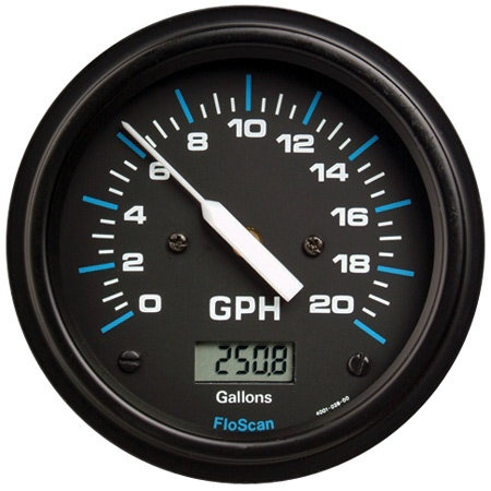 gander mountain® > flo scan cruisemastr 5500 fuel meter boating gander mountain® > flo scan cruisemastr 5500 fuel meter boating > instruments navigation > gauges meters > fuel flow meters 264