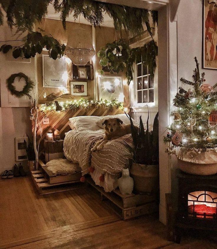 30+ kreative böhmische Schlafzimmer Dekor Ideen – #böhmische # böhmische #Dek