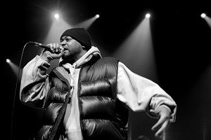 Best Rapper Alive - Wu Tang Edition: The Best Rapper In The Wu-Tang Clan