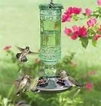 Antique Hummingbird Feeders - Bing Images