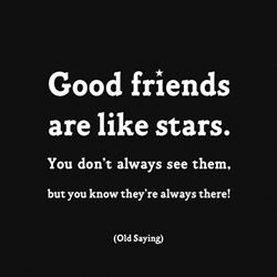 Friendship: My Friend, Sayings, Inspiration, Life, Friends, Quotes, Stars, Quotable Cards
